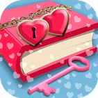 My Love Life Secret Diary With Lock