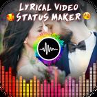 My Photo Lyrical Video Status Maker
