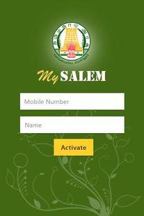 Screenshots - My Salem