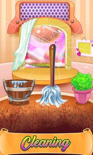 Screenshots - My Sweet Kitty Grooming and Caring