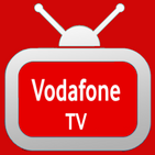 My VodafoneTV Movies Online, TV Shows Guide APK