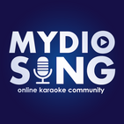 MYDIO Sing - Best Video Karaoke App
