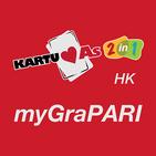 myGraPARI Hong Kong