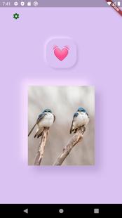 Screenshots - MyLove