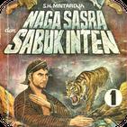 Naga Sasra Sabuk Inten - Cerita Silat Indonesia