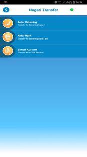 Screenshots - Nagari Mobile Banking