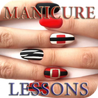 Nail manicure lessons