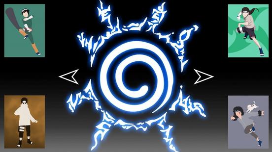 Screenshots - Naruto: Ninja Evolution - Free