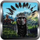 Native American Indians Instrumental Music