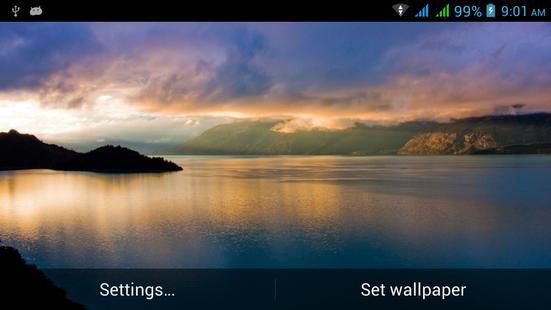 Screenshots - Nature Live Images
