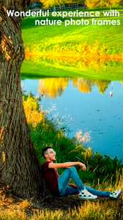 Screenshots - Nature Photo Editor : Nature Photo Frames