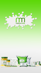 Screenshots - NatureMilk