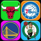 NBA Teams Logo Quiz: National Basketball Teams