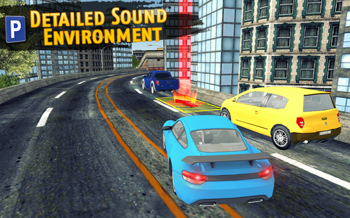 Screenshots - Need For Car Parking : Driving Doctor Driving