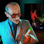 Neighbor House-Scary Neighbor Survival Horror Game