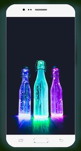Screenshots - Neon Wallpaper HD