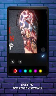 Screenshots - NeonX - Neon effects video maker