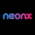 NeonX - Neon effects video maker
