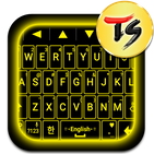 Neon(Yellow) for TS Keyboard