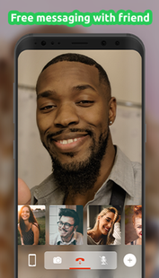 Screenshots - New FaceTime Free Video call and chat Guide