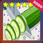 New : Fruit Cut Slicer 3D 2020