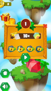 Screenshots - New Game, All games, All in one game