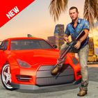 New Grand City Vegas: Thugs Crime Gangster Game 3D