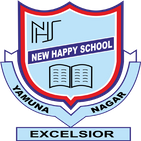 New Happy Sr. Sec. School, Yamunanagar