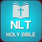New Living Translation Bible (NLT) Offline Free