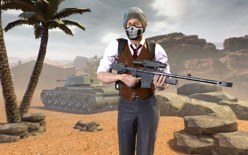 Screenshots - New Modern Sniper 2019 - Best Shooting Games