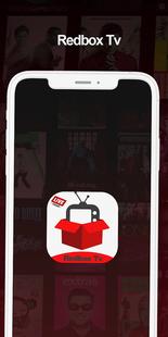 Screenshots - New RedBox Tv: MOVIES Guia