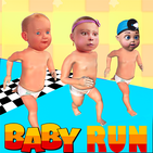 New Run Race – Fun Race 3D ; Running Games 2020