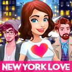 New York Story Teen Love City Choices Girls Games APK