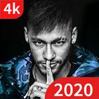 Neymar Fondos - Neymar Wallpapers 2020 - Football
