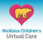 Nicklaus Children's Pediatric Virtual Care