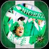 Nigeria Independence Day Frame