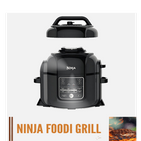 Ninja Foodi Grill Recipes