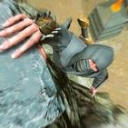 Ninja Hunter Assassin's: Samurai Creed Hero Games