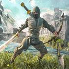 Ninja Samurai Assassin Hunter: Creed Hero fighter