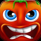 Ninja Slash: Angry Tomato