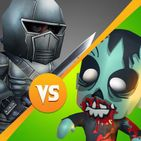 Ninja Zombie Showdown