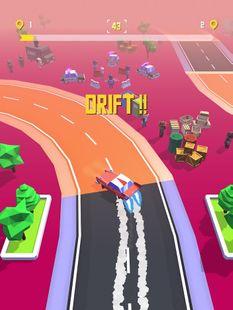 Screenshots - Nitro Drift
