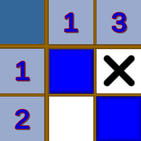 Nonogram Kingdom - Picture Number Puzzles
