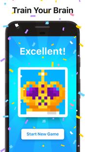 Screenshots - Nonogram.com - Picture cross puzzle game