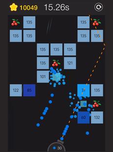 Screenshots - Nonstop Balls