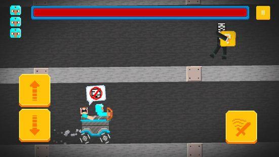 Screenshots - Noob vs Pro vs Hacker 4: Lucky Block