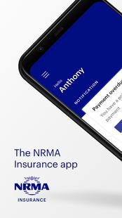 Screenshots - NRMA Insurance