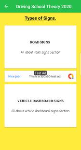 Screenshots - NTSA Driving School Booklet 2021