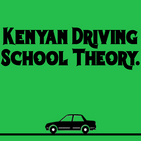 NTSA Driving school theory 2020