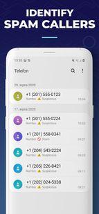 Screenshots - Numbo Blocker: Caller ID & Reverse Phone Lookup
